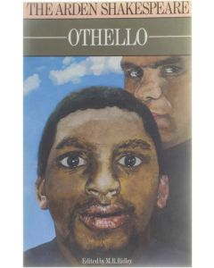 The Arden Shakespeare - Othello [Paperback] ed : M.R. Ridley [1990] 9780415027014