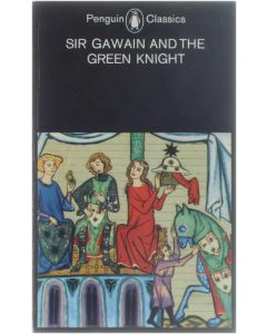 Sir Gawain And The Green Knight [Paperback] Anonymous [1959] 9780140440928