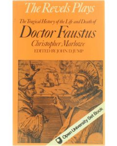 Doctor Faustus (Revels Plays Companion Library) [Paperback] Marlowe, Christopher [1976] 9780719016073
