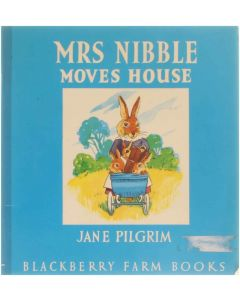Mrs. Nibble Moves House (Little Books) [Paperback] Jane Pilgrim [1993] 9780340036754