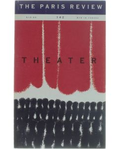 The Paris Review 142 [Paperback] Theater [1997] 9780679778462