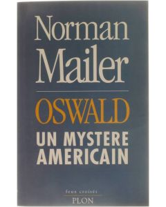 Oswald [Broché] Norman Mailer [1995] 9782259181792