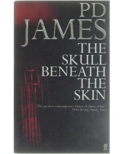 The Skull beneath the Skin [Paperback] P.D. James [2000] 9780571203994