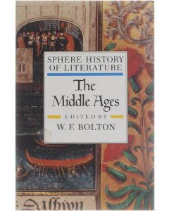 The Middle Ages (Literature) [Paperback] ed : W.F. Bolton [1987] 9780722178928