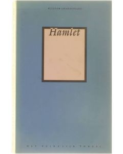 Hamlet [Paperback] William Shakespeare [1993] 9789064033377
