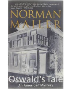 Oswald's Tale - An American Mystery [Paperback] Norman Mailer [1996] 9780349106816