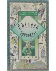 Chinese sprookjes [Paperback] Guter 9789061208341
