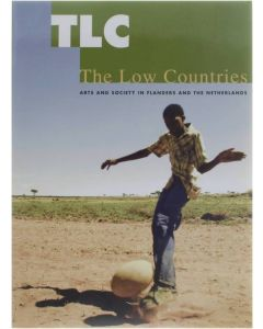 TLC - The Low Countries 18 [Paperback] Luc Deoldere [2010] 9789079705054