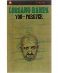 You - forever [Paperback] Lobsang Rampa [1965]