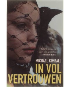 In vol vertrouwen [Paperback] Michael Kimball [1996] 9789026975462