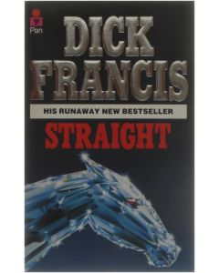 Straight [Paperback] Dick Francis [1990] 9780330314428