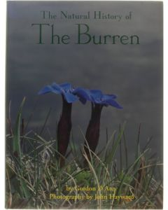 The Natural History of the Burren [Hardcover] Gordon d'Arcy; John Hayward [1992] 9780907151647