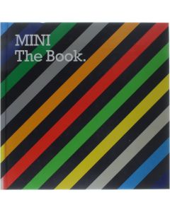 MINI The Book [Hardcover] ed : Peter Würth [2006] 9783899551808