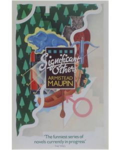 Significant Others [Paperback] Armistead Maupin [1989] 9780552993838
