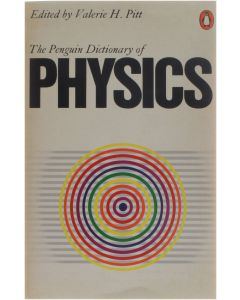 The Penguin Dictionary Of Physics [Paperback] Valerie H. Pitt [1980] 9780140510713