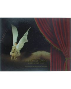 20 years international circusfestivals Roland Smulders [1995] 9789074271752