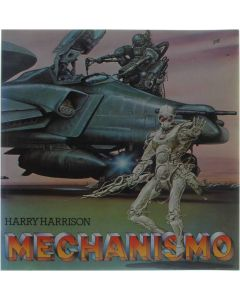 Mechanismo [Paperback] Harry Harrison [1978] 9780905310213