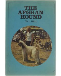 The Afghan Hund [Hardcover] W.L. Hall