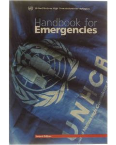 Handbook for Emergencies [Paperback] [2000]