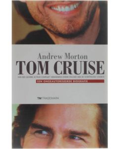 Tom Cruise [Paperback] Andrew Morton [2008] 9789049900724