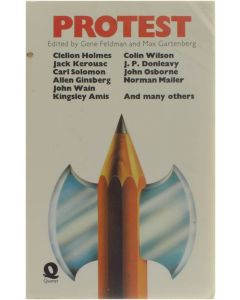 Protest [Paperback] Collectief [1973] 9780704310179