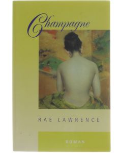 Champagne [Paperback] Rae Lawrence [2000] 9789022527290