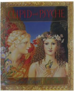 Cupid and Psyche [Hardcover] M. Charlotte Craft; K.Y. Craft [1996] 9780688131630