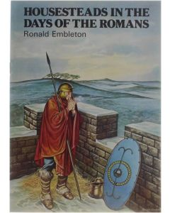 Housesteads in the days of the Romans [Paperback] Graham Frank - Embleton Ronald  (ill.) [1978] 9780859831000