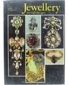 Jewelry through the ages [Hardcover] Guido Gregorietti [1973] 9780600021209