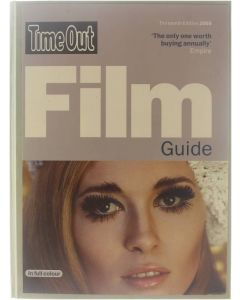 Time Out Film Guide [Hardcover] John Pym [2005] 9781904978213