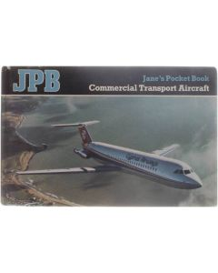 Commercial Transport Aircraft [Hardcover] Michael J.H. Taylor e.a. [1981] 9780710600943