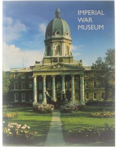 Imperial War Museum [Paperback] Collectief [2001] 9781901623239