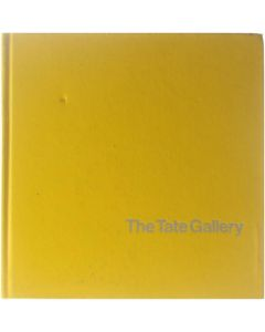The Tate Gallery [Hardcover] Collectief [1977] 9780900874055