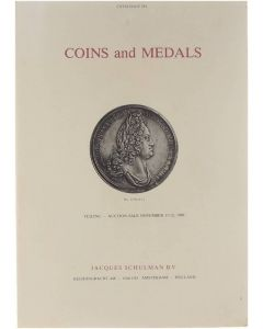 Coins and Medals - Catalogue 284 Collectief [1986]