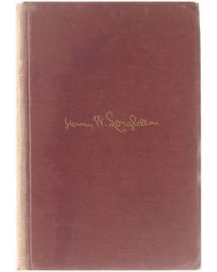 The Poetical Works of H.W. Longfellow [Hardcover] Longfellow